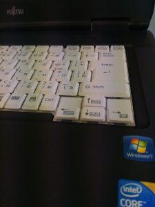 富士通製、中古パソコン入荷のお知らせ